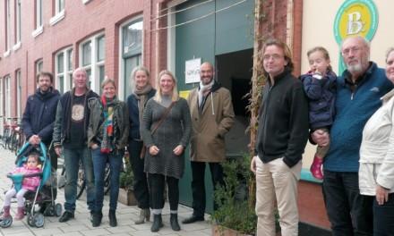 Ambitieus plan voor behoud woningen Roggeveenstraat