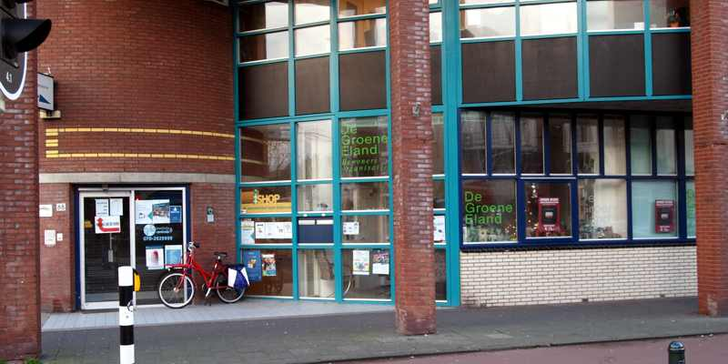 Zeeheldennieuws Zeeheldenkwartier Den Haag