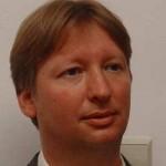 Ludo Geukers (voorzitter Stichting Bewonersorganisatie Zeeheldenkwartier: 'De Groene Eland')