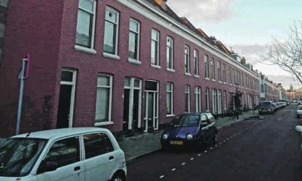 Uniek plan voor Roggeveenstraat