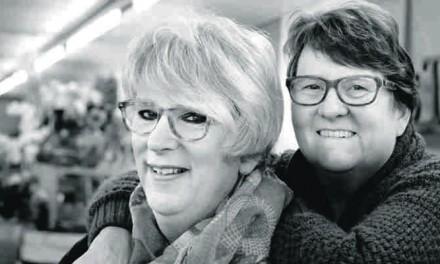Local Heroes: De moedige dames van de Piet Hein