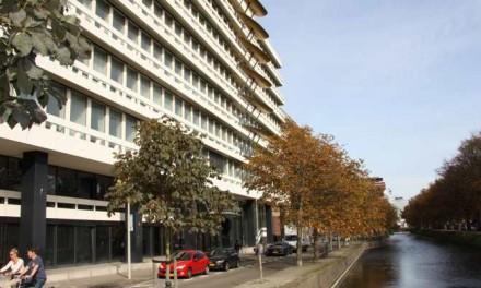 Kantoorgebouw wordt appartementencomplex