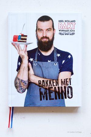 bakken-met-menno-kookboek