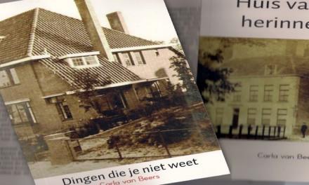 Carla van Beers: Het nieuwe pocketboek van de Huisdetective is uit!