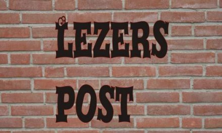 Lezerspost: arbeidstherapie of slavernij?