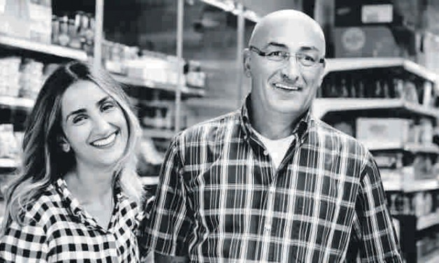 Local Heroes: Supermarkt Mikros