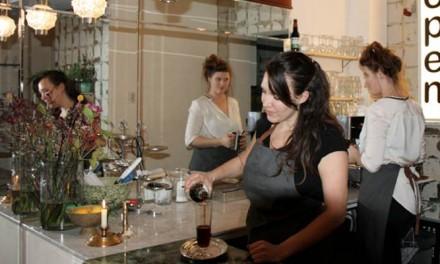 In de Kombuis: Petit Restaurant Liber