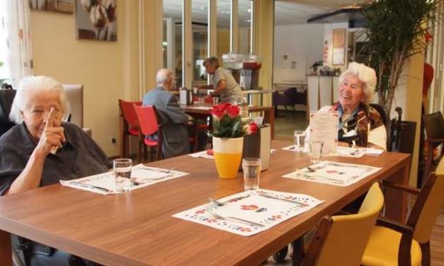 Restaurant Op de Laan Menukaart