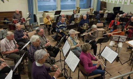 Het Haags Dagorkest zoekt muzikanten