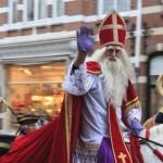 Sinterklaasintocht 14 november