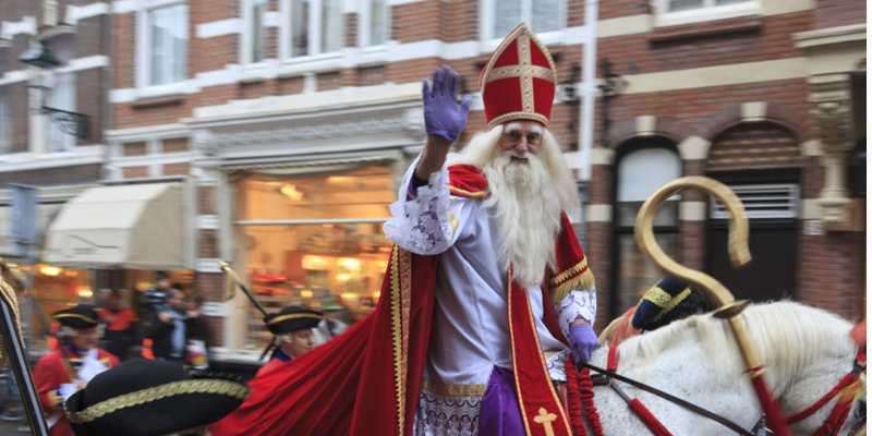 Update Intocht Van Sinterklaas Met Route Beschrijving Zeeheldennieuws