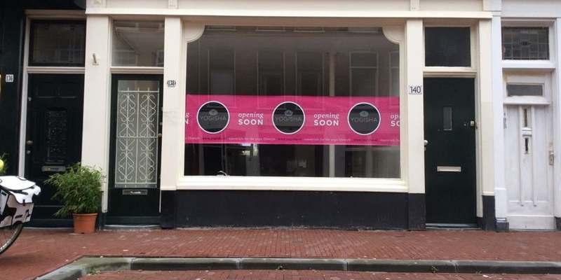 YOGISHA STORE Den Haag