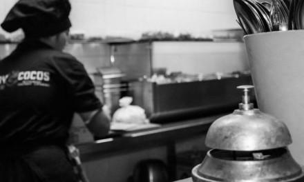 In de Kombuis: restaurant Curry & Cocos