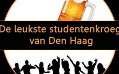 De leukste studentenkroeg van Den Haag App