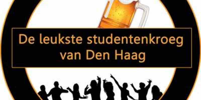 Studenenkroeg Den Haag