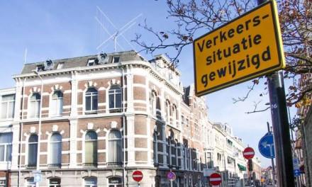 Den Haag DoolHofstad?