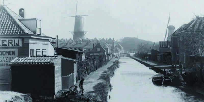 Kadotip voor Kerst en Sinterklaas: Historisch boek Zeeheldenkwartier