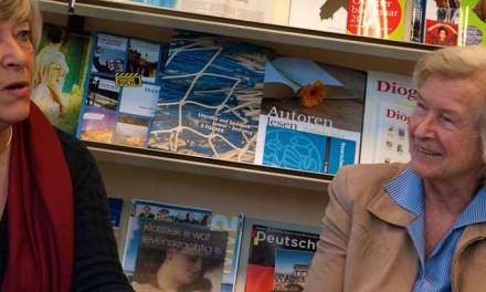 De Duitse Bibliotheek nodigt je uit