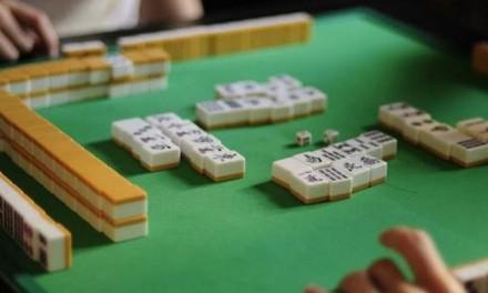 Maak kennis met Mahjong in Den Haag