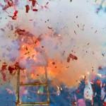 Chinees Nieuwjaars viering in Den Haag op zaterdag 13 februari