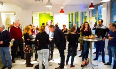UitnodigingHK1000 Meet & Greet op 29 januari