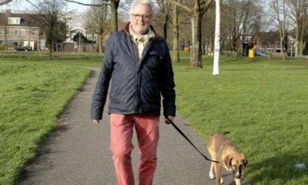 Zeeheld: Marius Kolff