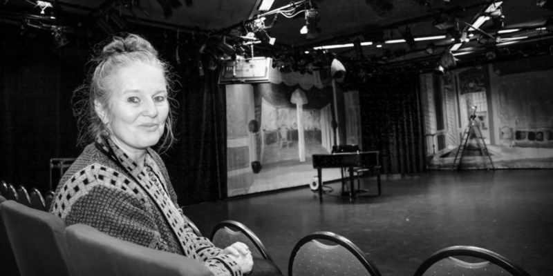 Local Heroes: Zeeheld en theater
