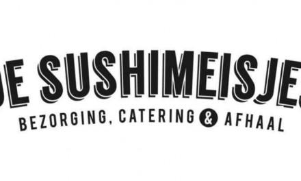 Nieuwe Sushi restaurants in de Prins Hendrikstraat