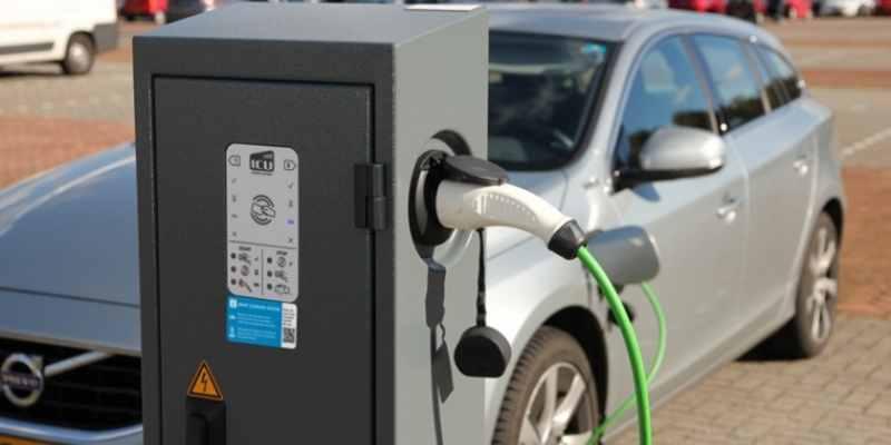Steeds meer Hagenaars rijden elektrisch