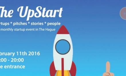Startup borrels: ongedwongen ontmoetingen van Haagse ondernemers & studenten