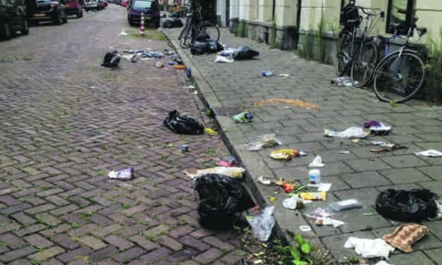 Lezerspost reactie op artikel 'Zeehelden de vieste in Den Haag'