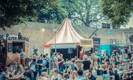 Food Truck Festival TREK zoekt Haags talent