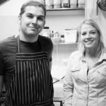 In de kombuis: Brasserie De Sierkan