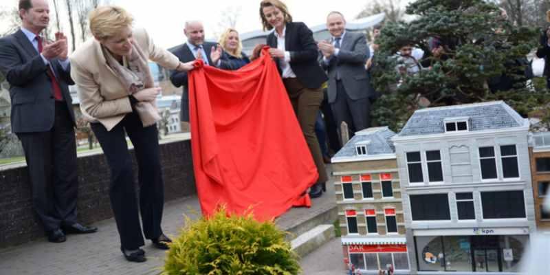 Dak Kindercentrum Den Haag