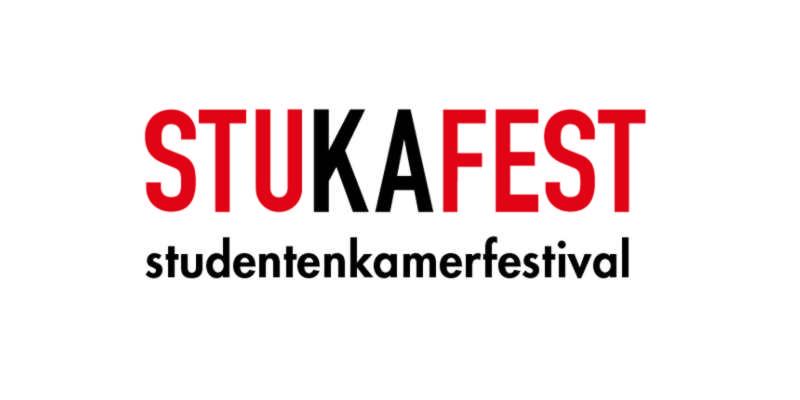 Stukafest is het studentenkamerfestival