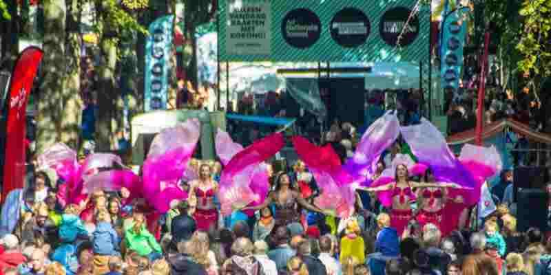 haags uit festival 2016 den haag