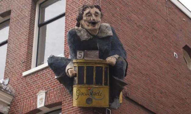 Haagse Stadspartij: Reizigersaantallen HTM vallen tegen
