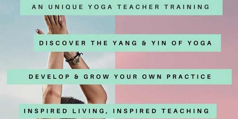 Balanz yoga teacher classes The Hague