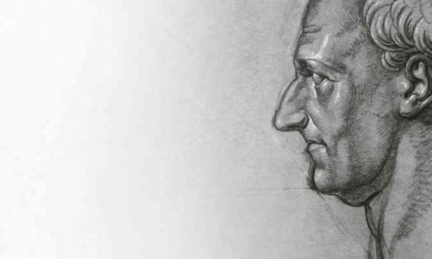 Frans Hemsterhuis (1721 – 1790): De onbekende beroemdheid