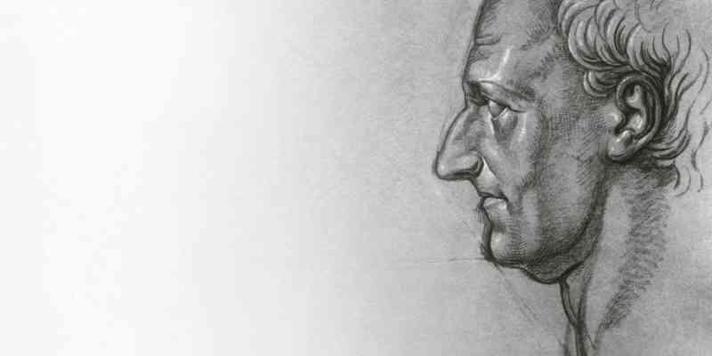 Frans Hemsterhuis (1721 – 1790)