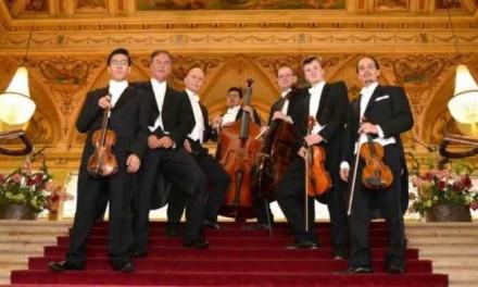 Salonorkest MasQué opent Festival Classique