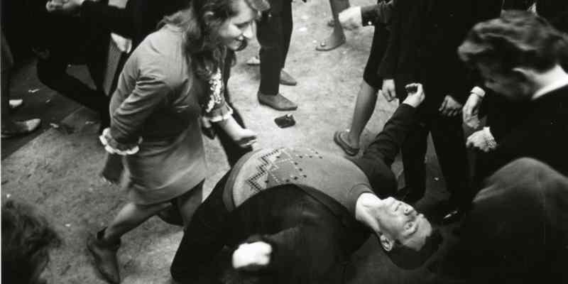 Feestelijke afsluiting 'Uitgaan in de fifties en sixties'