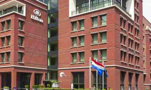 Dag van de Architectuur Den Haag op 4 juni 2016