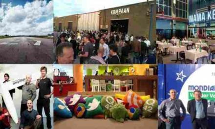 Kom naar het MKB Groei Event op 1 juni 2016