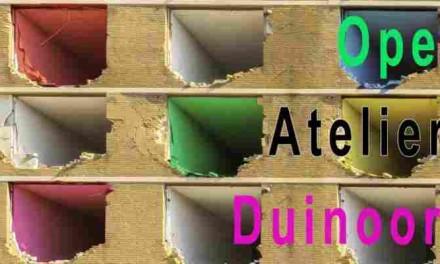 Open Ateliers Duinoord, Zeeheldenkwartier & Regentessekwartier 2016