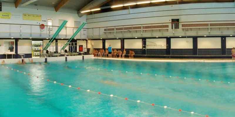zwembad zuiderpark den haag