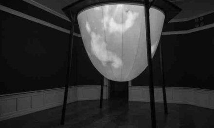 """Gratis lezing Panorama Mesdag """"Het landschap in de kunst: van schilderij tot installatie"""""""