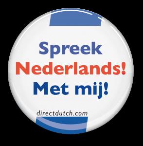 button spreek nederlands met mij