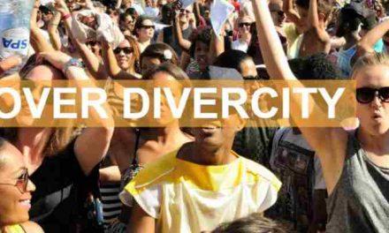 Den Haag Divercity: Multicultureel Festival 3 juli 2016