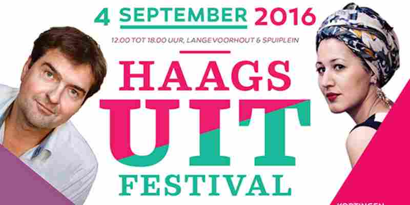 haags uitfestival 2016